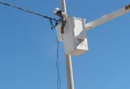 En marzo se intensificarán los operativos contra las conexiones clandestinas de luz