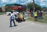 Detuvieron al sospechoso de asesinar a un estudiante universitario en Villa Marín