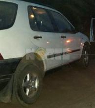 Secuestran camioneta robada y vinculada al narcotráfico