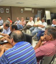 Comerciantes reclaman por el mal estado de las rutas en Chaco