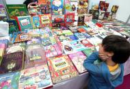 Comienza hoy la Feria Internacional del Libro en Buenos Aires