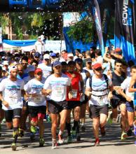 Se viene la Maratón de Cámara de Comercio a beneficio del Hospital Pediátrico