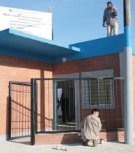 Resistencia ya tiene un centro de tratamiento ambulatorio para adictos