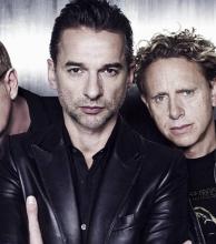 Depeche Mode lanzó un original video en 360°