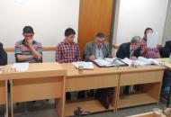 Crimen del comerciante Reyero: pidieron 13 años de cárcel para dos implicados y 8 para un cómplice