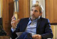 El ministro Frigerio destaca el buen flujo de fondos que recibe el Chaco y pide un esfuerzo para bajar el déficit