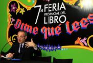 """Perina: """"Falta conciencia sobre la importancia de los archivos para la defensa de los derechos ciudadanos"""""""