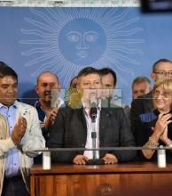 Chaco Merece Más perdió más electores y no pudo quebrar el ritmo de crecimiento de la oposición
