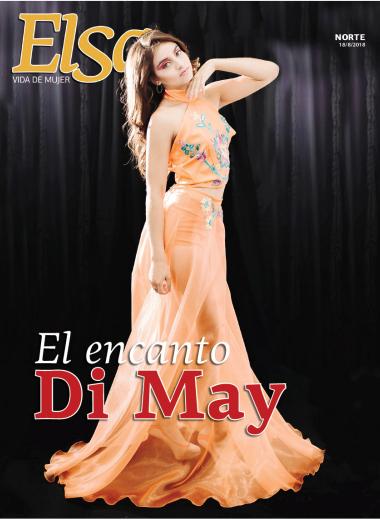 El encanto Di May