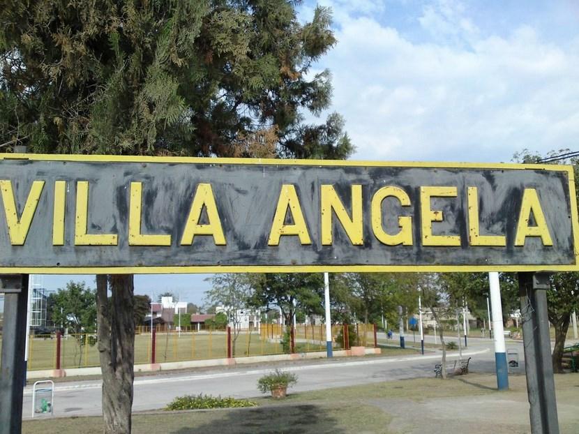 Villa Ángela: capturan a un joven de 19 años por un homicidio