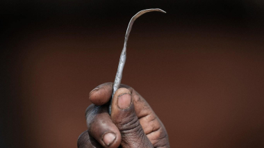 mutilacion genital