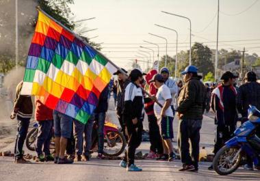 Integrantes de pueblos originarios convocan a una movilización: exigen justicia por el joven qom asesinado