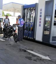 """Combustibles: """"Le avisamos al gobierno que se  iba a estrellar contra la pared"""""""