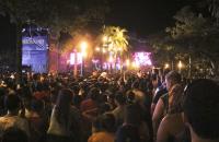Se conoció la grilla de artistas para el Personal Fest de Verano en Corrientes