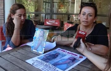 Movilización en Resistencia, Villa Ángela y Buenos Aires por la aparición de Maira Benítez