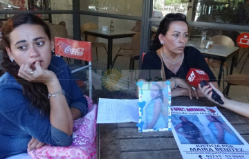 Caso Maira Benítez: detuvieron a  presunto cómplice de Rodrigo Silva
