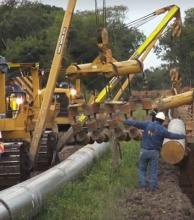 GNEA: las obras troncales y de aproximación se acercan al final