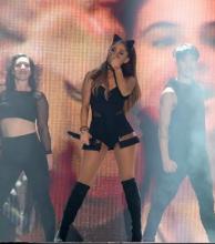 Ariana Grande suspendió el resto de su gira mundial por el ataque terrorista
