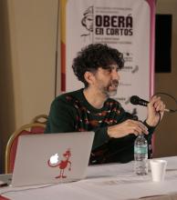 En el Festival de Obera en Cortos habrá Talleres y Clínica de Animación