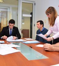Cuatro microemprendimientos del interior beneficiados con créditos Chaco Semilla