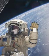 La Estación Espacial Internacional ya se puede visitar en Google Street View