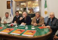 La Rural del Chaco realiza su muestra nacional con 320 reproductores y la presencia de 50 expositores