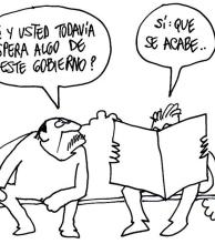 Muere a los 83 años el caricaturista mexicano Rius