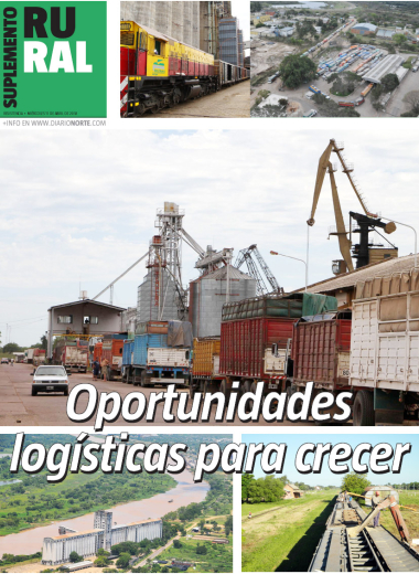 Oportunidades logísticas para crecer