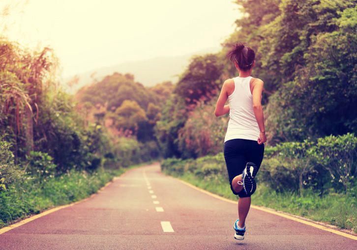 Adelgazar corriendo 20 minutos al dia