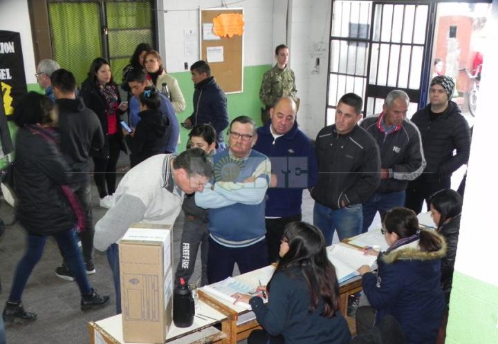 PASO 2019 en Chaco: desde el cuarto oscuro a los bunker políticos