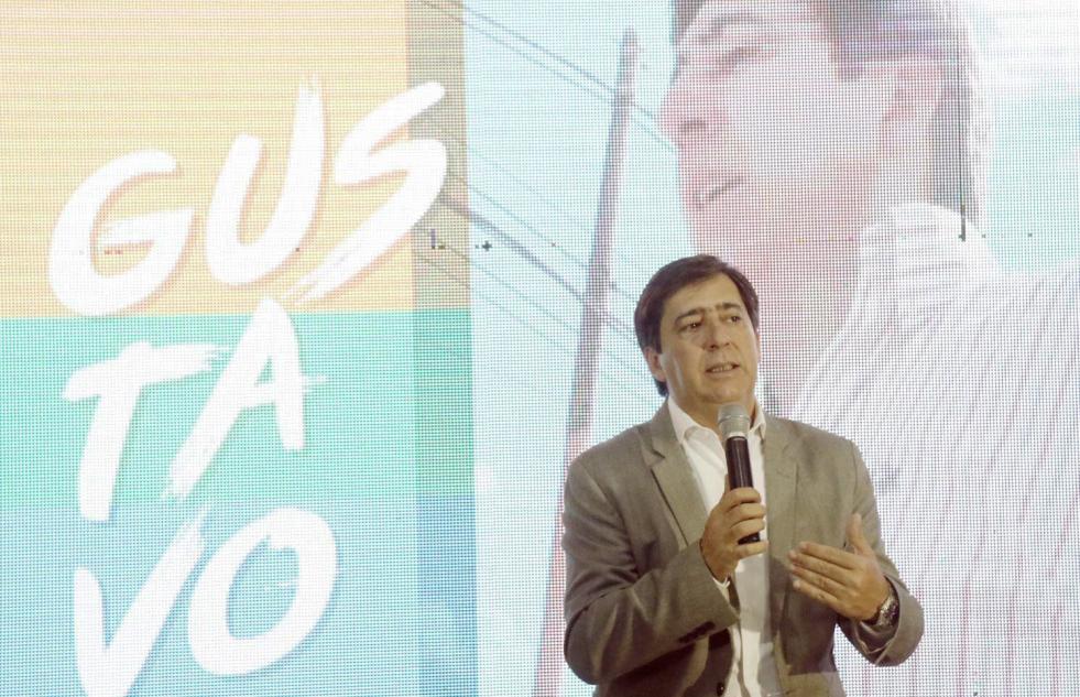 Gustavo Martinez prepará un MEGA PLAN para Resistencia.