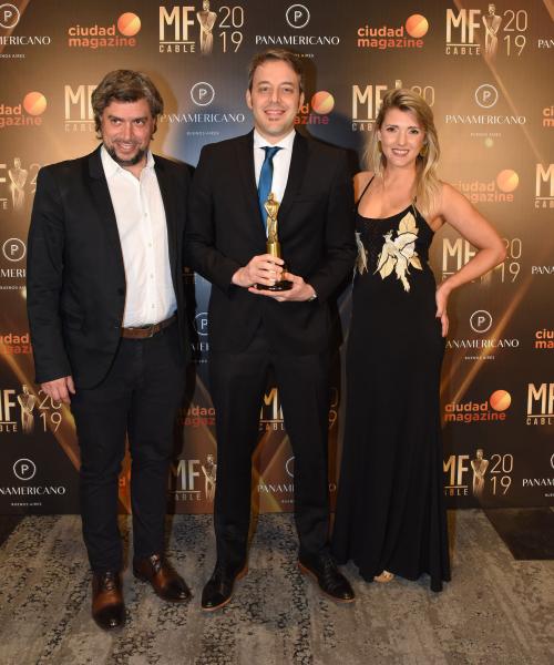 Javier Macchi, Guido Bercovich y Dani Etcheverri.jpg