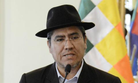 Bolivia: proscriben a Evo Morales de la próxima elección
