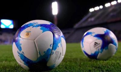 Prohibido escupir: la AFA presentó el protocolo para la vuelta del fútbol