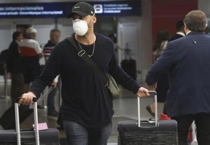 Reducen vuelos con Europa y suspenden nuevos destinos para evitar ingreso de nuevas cepas