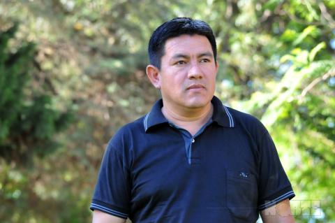 Juan Chico, el historiador que logró mantener viva la historia de Napalpí