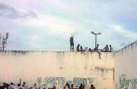 Guerra carcelaria de Brasil tendría otros 30 muertos por un  motín en Natal