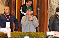 Maradona revolucionó Nápoles
