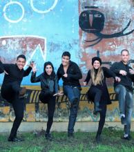 Bambalinas, una nueva forma de estudiar danza y acrobacias