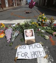 La víctima del atentado racista en EEUU era una abogada de 32 años