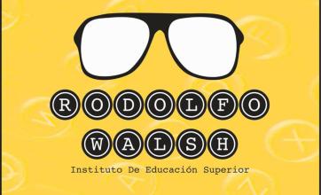Instituto Rodolfo Walsh: inscriben para la Tecnicatura en Gestión Sociocultural