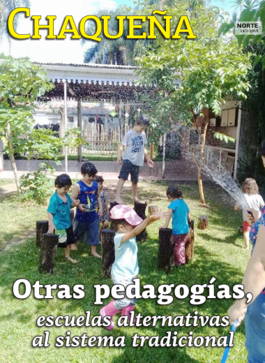 Otras pedagogías, escuelas alternativas al sistema tradicional