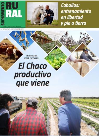 El Chaco productivo que viene