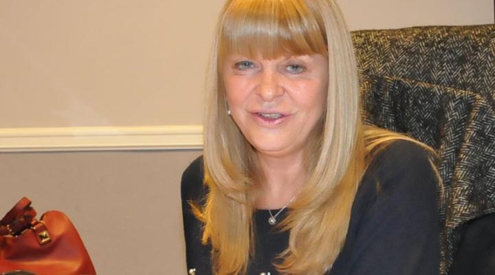Dolor por el fallecimiento de la concejal Cecilia Baroni