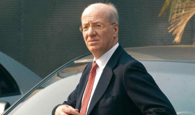 """Paolo Rocca con apoyo a pesar de """"riesgos conocidos y desconocidos"""""""