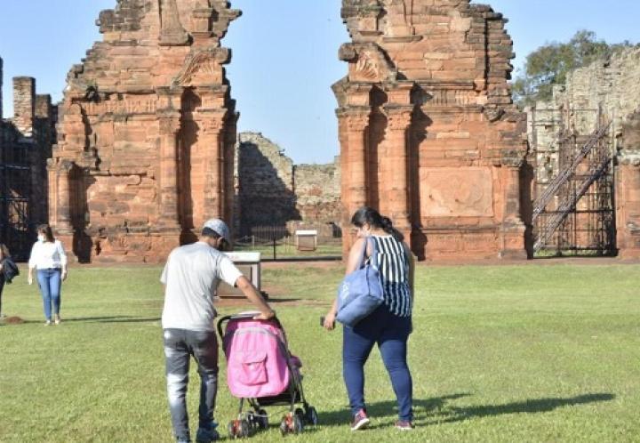 El turismo interno impulsará la recuperación en cada país