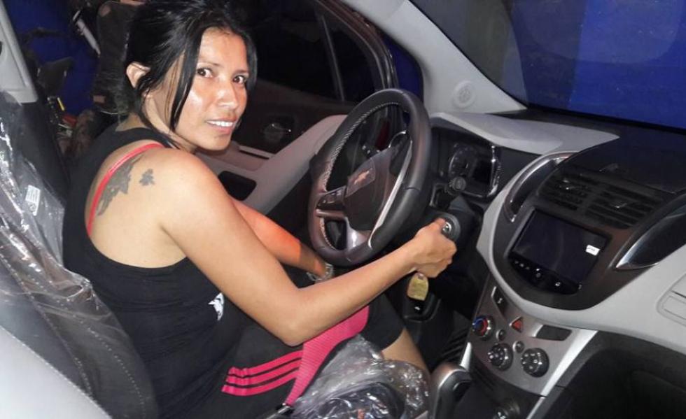 Debieron postergar detención de la dirigente Vanesa López y los allanamientos