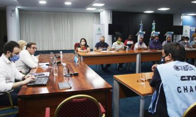 Gobierno dice que busca un acuerdo y docentes esperan una nueva reunión