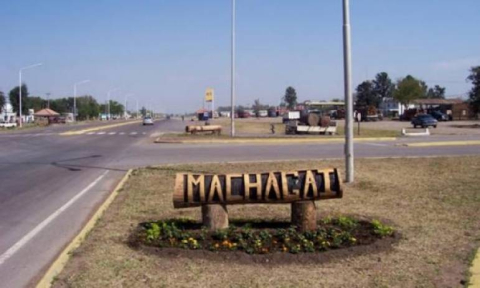 Tercer femicidio: degolló a su pareja en Machagai