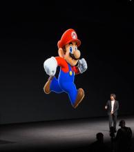Super Mario Run estará disponible en Android a partir de marzo